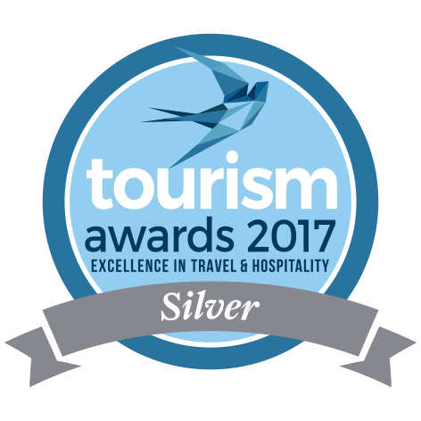 tourism awards silver